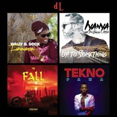One Love, One Beat [Ft. Wally B. Seck/Iyanya/Davido/Mbosso/Tekno/Mr Eazi/Burna Boy/WizKid/Drake...]