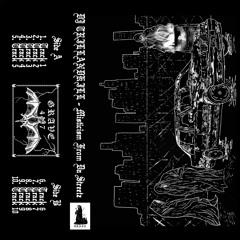 DJ Trillandkill - Misticism From Da Streetz (Side A)
