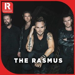 The Rasmus' Lauri Ylönen Talks New Single 'Bones'