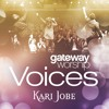 Holy Holy Holy (Savior and King) (Live) [feat. Kari Jobe]