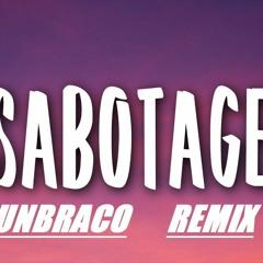 Bebe Rexha - Sabotage (Unbraco Remix)