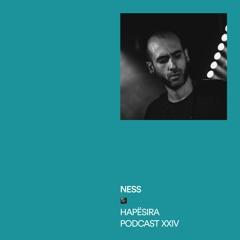Ness ■ Hapësira Podcast XXIV