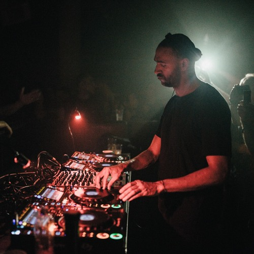 DJ Set recorded live at Shelter Amsterdam Dec 6, 2019
