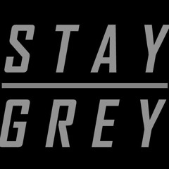 STAY GREY (Alfonso Llorente)