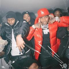 "FREE🔥 Lil Durk x Pooh Shiesty Type Beat 2021 ""Pressure"" Dark Trap Beat   Lil Baby Instrumental"