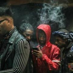 "(Dark) 21 Savage x 808 Mafia Type Beat 2021 ""Patek"" | Dark Trap Beat 🔥 (Prod.LuckerBeats)"