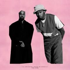 I THINK x Stronger - Kanye West vs. Tyler, The Creator [Mashup] | Zane Burko
