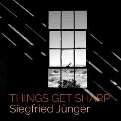 These Last Few Days by Siegfried Jünger