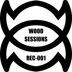 WOODSESSIONS REC-001
