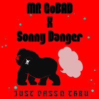 Fart Pass (feat. Mr GoBad)