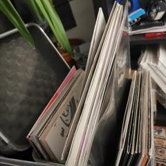 Rajmund Lederer - Grab into ma vinyl bag pt.1