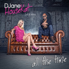 All the Time (Radio Version) [feat. Rameez]