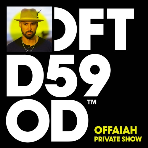 Offaiah Private Show Re Edit