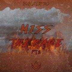 "FREE FOR NON-PROFIT   Trippie Redd & Playboi Carti Type Beat   ""Miss The Rage Pt.2"" Prod. By Satan J"