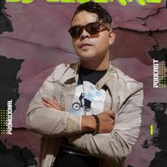 INFECTED BEATS #001 DJ CABANNA (PROMOCIONAL PODCAST)