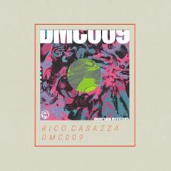 PREMIERE : Rico Casazza - Romantic Approach [DMC009]
