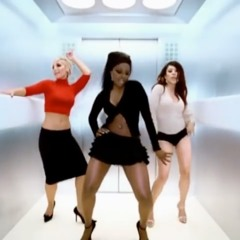 Sugababes - Push The Button (DJ G2G EDIT)
