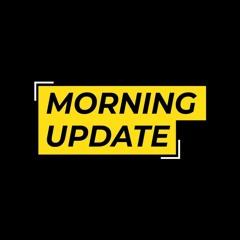CMN Morning Update Show July 21, 2021   Jaye Ware