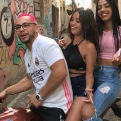 MC CAYO KELSON - VEM PRO CABANÃO (( DJ RC ))