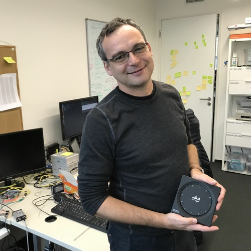 CZ Podcast 227 - Neuron soundware