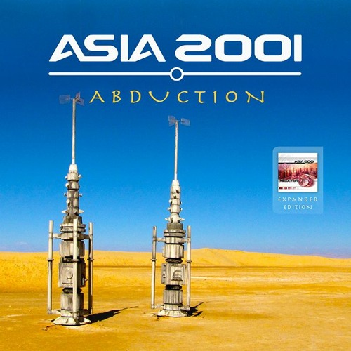 Asia 2001 - Abduction (Expanded Edition)