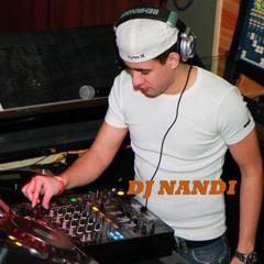 DJ Nandi Live Recorded Set-Space Ibiza Vers Party 09 - 03 - 2016
