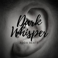 Dark Whispers - Rap Beat (En Venta - For Sale)