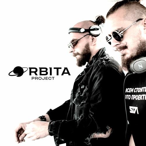SITI - Orbital podcast #56 (Live @ Gazgolder, Moscow, 17.11.20)