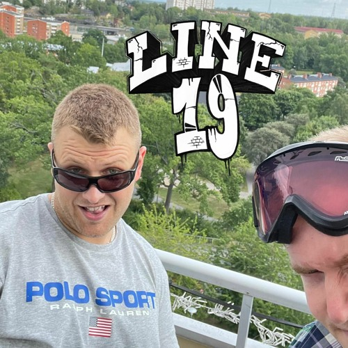 Line 19 with L-Wiz and Friends - July 31st, 2021