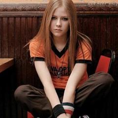 Avril Lavigne - Complicated (REMIX)