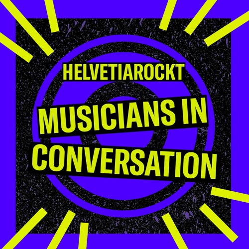 Musicians in Conversation Podcast
