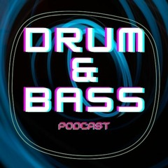 Podcast episode 2 DnB selection