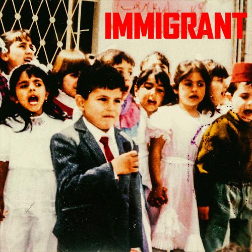 Immigrant (feat. Meek Mill & M.I.A.)