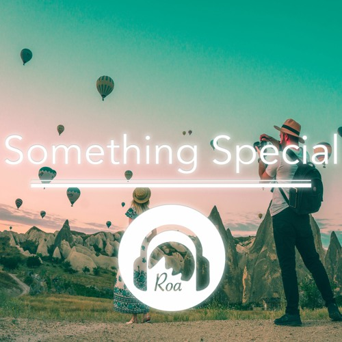 Something Special - Roa