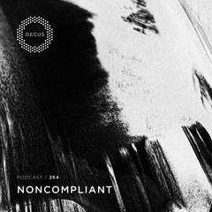 OECUS Podcast 264 // NONCOMPLIANT