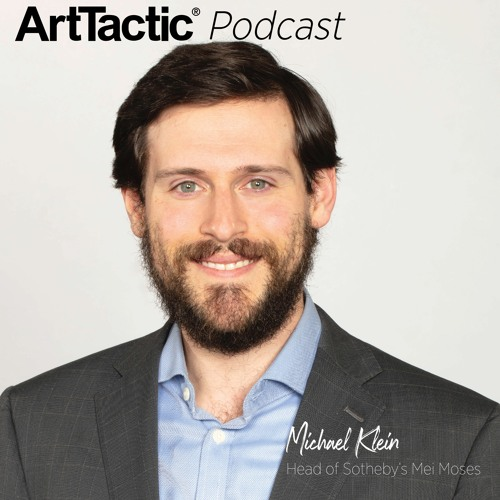 Sotheby's Michael Klein on the Art Market during the Covid-19 Pandemic