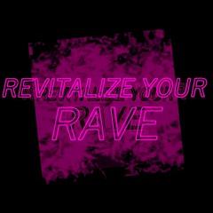 KE-MONO - REVITALIZE YOUR RAVE (Uroko Uptempo Hardcore Remix)