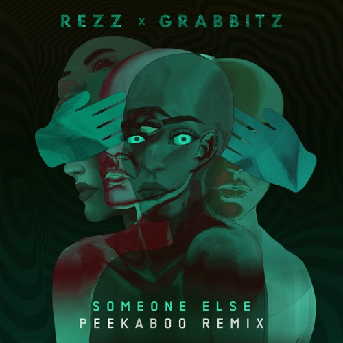 Someone Else (PEEKABOO Remix)