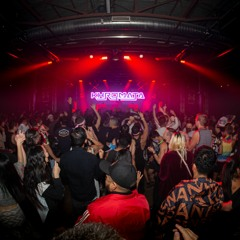 Khromata - Opening Set for Vini Vici at The Midway SF 10/09/21