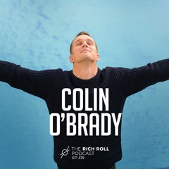 For Colin O'Brady, Infinite Love Fuels Human Potential
