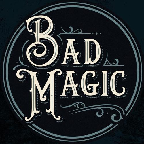 Bad Magic - FULL 35MIN SET - TCPC Friday Nights Vol.30 (01 31 '20)