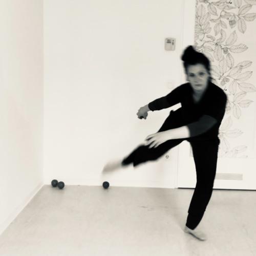 BallROOOM | Körperbewusstsein und choreografische Impulse