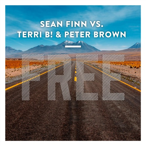 Free (Sean Finn Radio Edit)