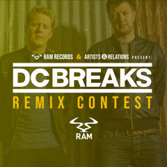 DC Breaks - Club Thug (L 33 REMIX COMPETITION) FREE DOWNLOAD 🎹