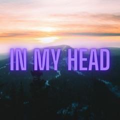[FREE] (GUITAR) Juice WRLD Type Beat 2022 - ''IN MY HEAD''   Rap/Trap Instrumental 2022