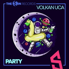 Volkan Uca - The Party ( NOW EXCLUSIVELY ON SPOTIFY )