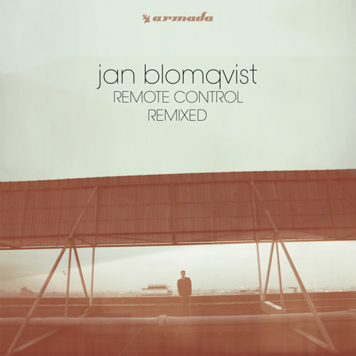 Jan Blomqvist - Stories Over (Aparde Remix)
