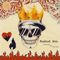 Numbah Won (With Stevie Stone) *Prod. by Wyshmaster