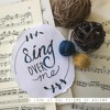 Sing Over Me: Psalm 126