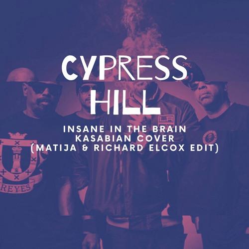 Cypress Hill - Insane In The Brain - Kasabian Cover(Matija & Richard Elcox Edit)